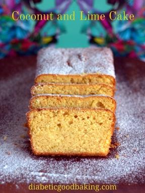 lime cake 1